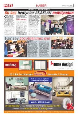 Page 3 Köln Ocak 2015